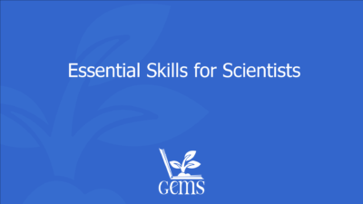 Essential Skills for Scientists-01-01